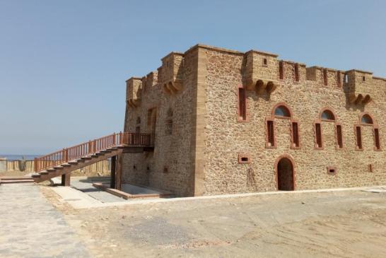 Fort Stamboul
