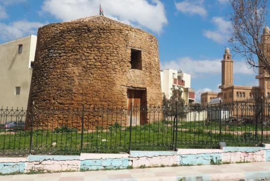 Fort de Surveillance (Bordj Msallah)