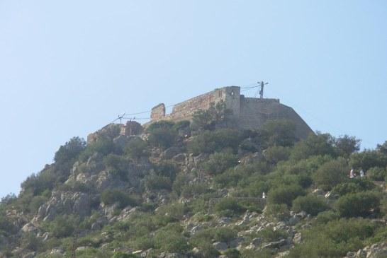 Fort_Yemma_Gouraya_(Béjaïa)