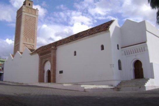 Grande Mosquée de Nedroma