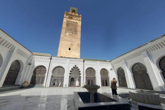 Grande Mosquée deTlemcen 1