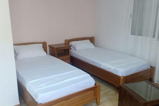 Hammam Guergour hotel 1