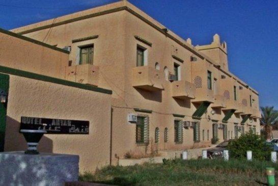 Hotel Antar - Bechar 1