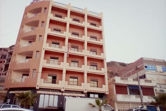 Hôtel Belle Vue 1