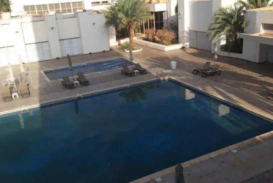 Hotel El Djanoub 4