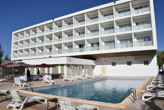 Hotel El Forsane - Saida 2