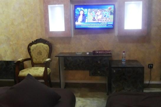 Hotel El Hidhab 3