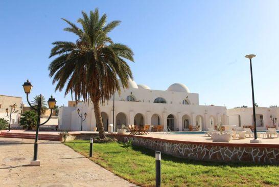 Hôtel El Mehri 0