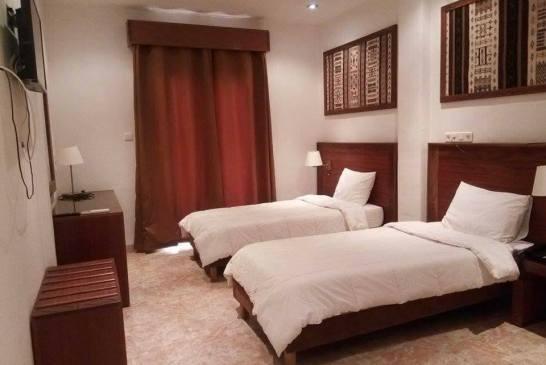 Hôtel El Mehri 5