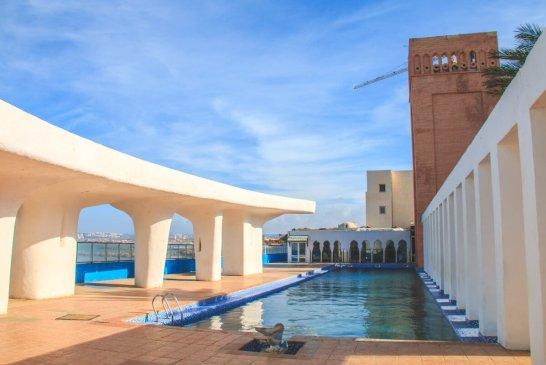 Hôtel El Riadh 22