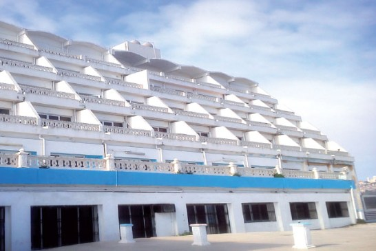 Hotel El kettani
