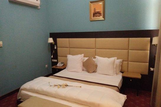 Hotel Les Zianides - Tlemcen 6