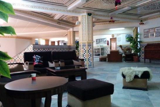 Hotel Louss 1
