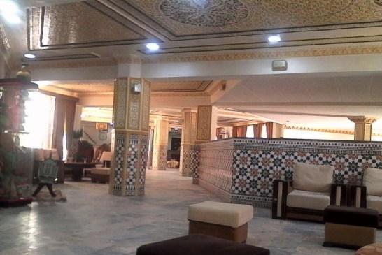 Hotel Louss 2