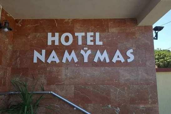 Hotel Namymas - Tipaza 0