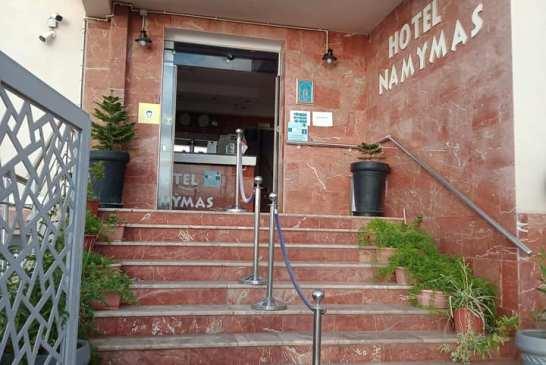 Hotel Namymas - Tipaza