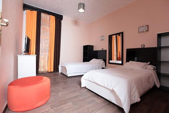 Hôtel RAIS 7