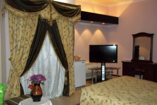 Hotel Tahat - Tamanrasset 4