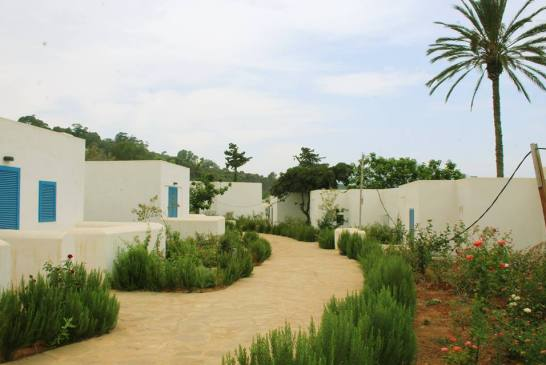 Hôtel Tipasa Village ex CET 3