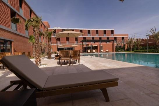 Hotel Touat 2