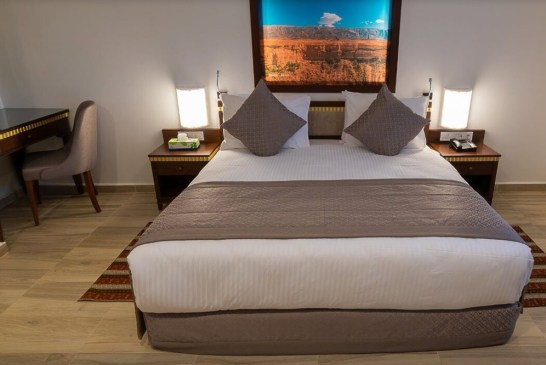 Hotel Touat 4