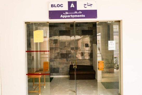 Hotel Zaccar - Hammam Righa 0
