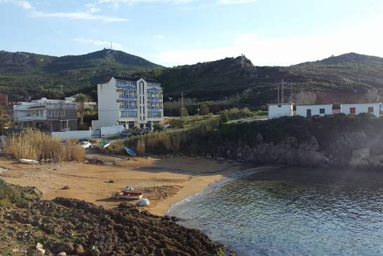 Hotel la Crique
