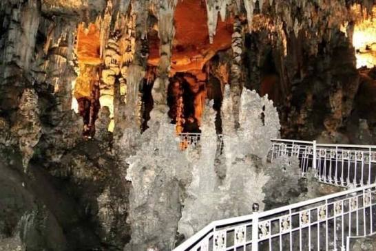 Les grottes merveilleuses Jijel 3