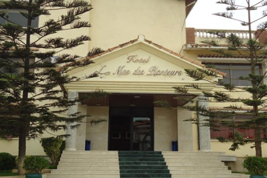 Mas des planteurs (Ex- Hôtel Samitel)