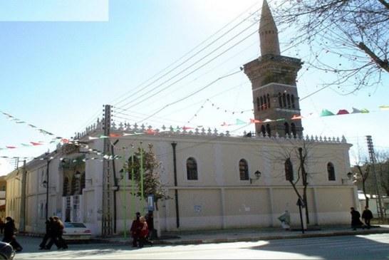 Mosquée Al-Atik