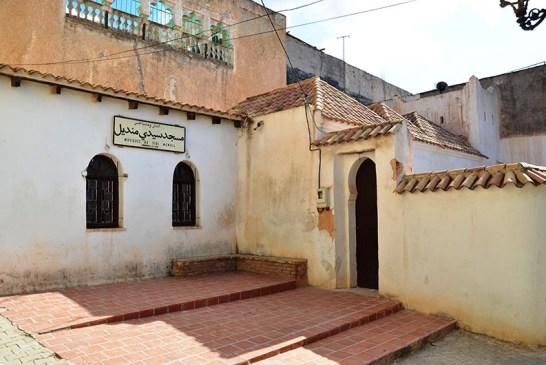 Mosquée de Sidi-Mendil