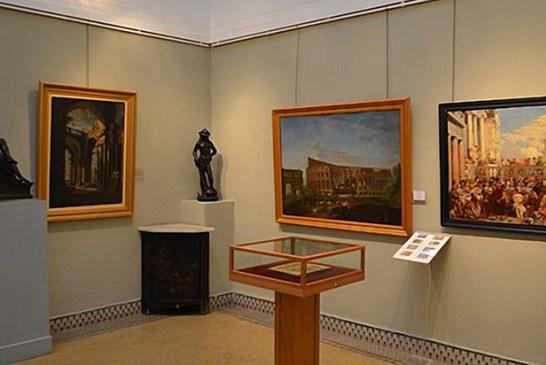 Musée National des Beaux-arts d'Alger 2