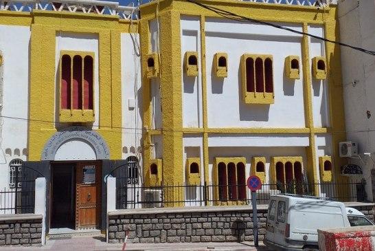Musée Public National Nasr Eddine Dinet 000 - Credit Harba-dz