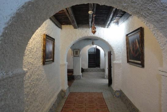Musée Public National Nasr Eddine Dinet 2
