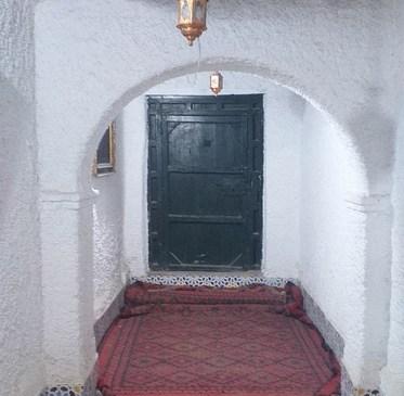 Musée Public National Nasr Eddine Dinet 4 - Credit Harba-dz