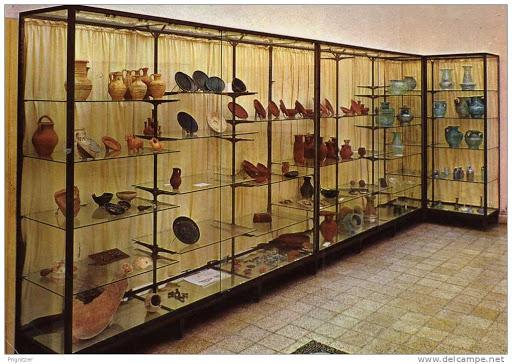 Musée de tipaza
