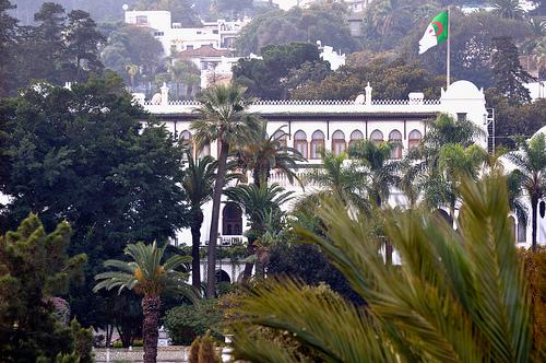 Palais Mustapha Pacha 1