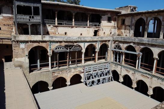 Palais du Dey d'Alger