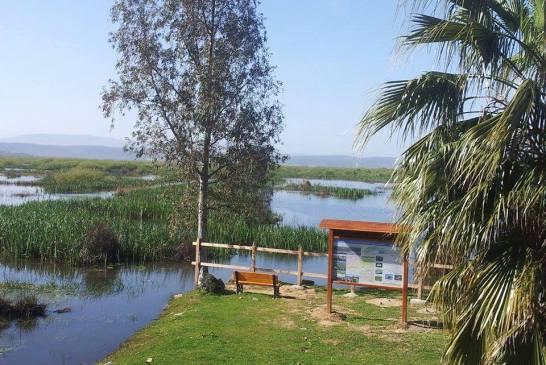 Parc National d'El kala 2