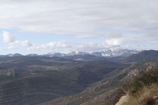Parc National de Belezma 0