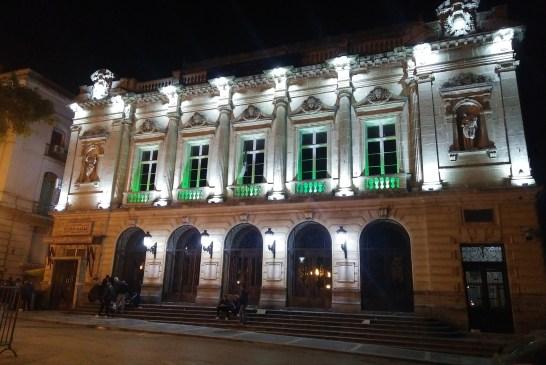 Théâtre Régional de Constantine