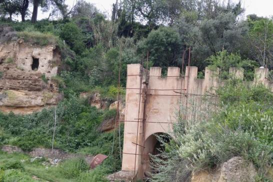 dôme de Sidi Al-Daoudi