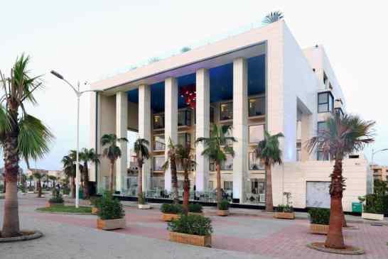hôtel Azul Club 1