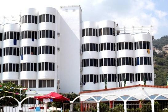 hôtel Club ALLOUI