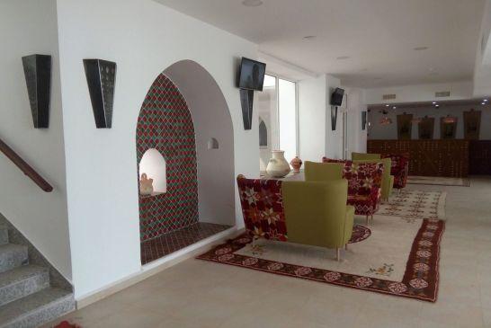 hôtel El Boustane 3