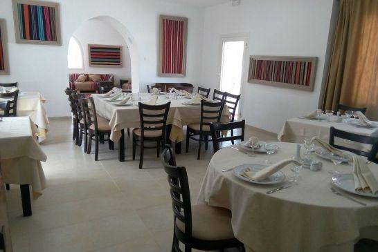 hôtel El Boustane 4