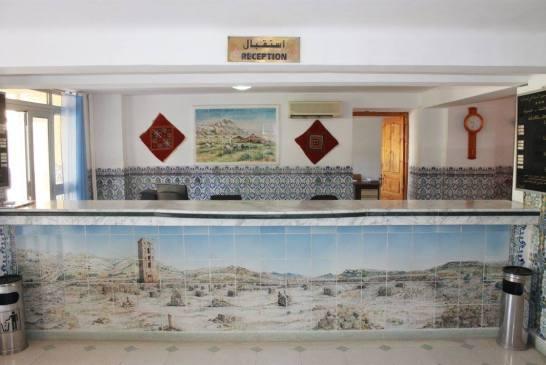hôtel Kalaa 2