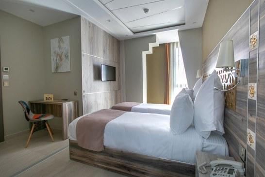 hôtel Madaure 1
