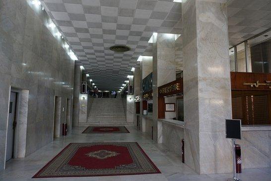 hotel Seybouse 1