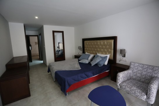 hôtel les Ziban 4